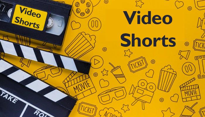 Steve Stachini Media Video Shorts