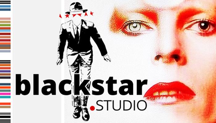 Steve Stachini Media blackstar STUDIO