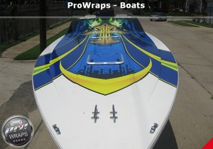 Boat Graphic and Wraps (120)