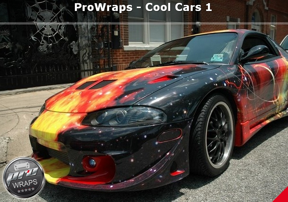 prowraps yacht wraps full print cool cars. Black Bedroom Furniture Sets. Home Design Ideas