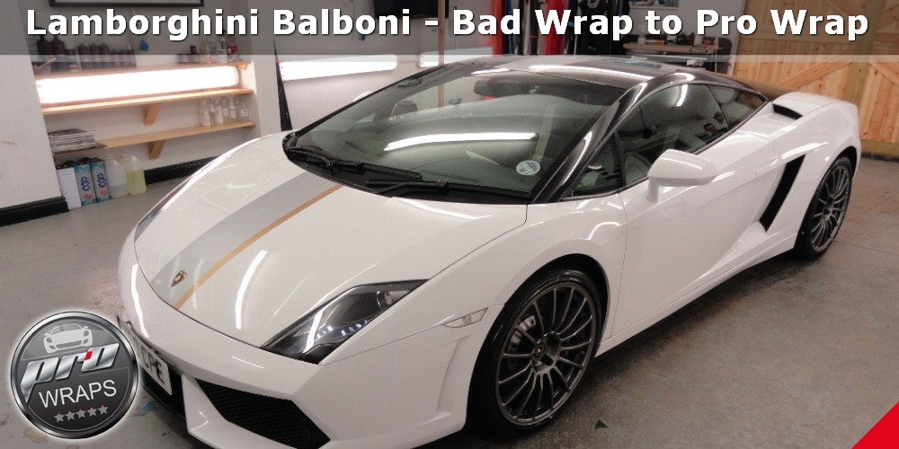 ProWraps - Lamborghini Gallardo Balboni - Bad Wrap to Pro Wrap-_23