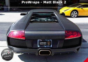 ProWraps - Matt Black 1-_10