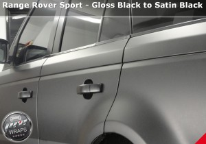 ProWraps - Range Rover Sport - Gloss Black to Satin Black-_30